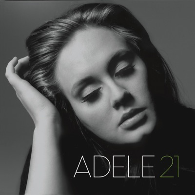 Exclusively Adele