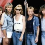 Exclusively Def Leppard
