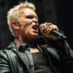 Exclusively Billy Idol