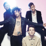 Exclusively The 1975