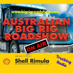 The Australian Big Rig Roadshow