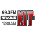 KIT - News Talk KIT - 1280 AM