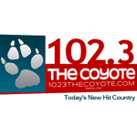 WRHL-FM - The Coyote 102.3 FM